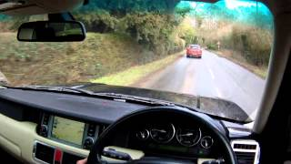 range rover 4 2 supercharged for sale in action