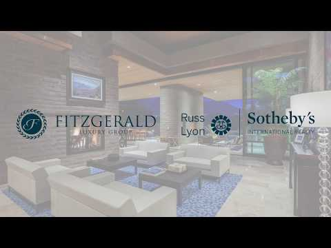 Fitzgerald Luxury Group BioPic | Russ Lyon Sotheby's International Realty