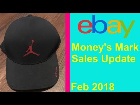 eBay Sales Update Feb 2018|eBay Reseller Discussion