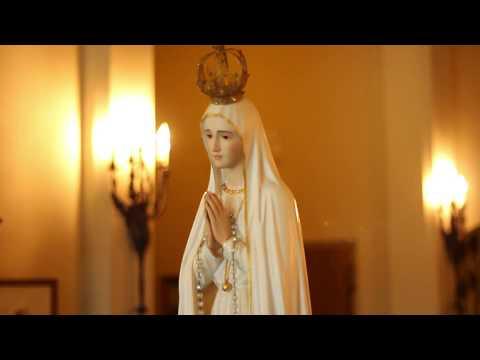 2018 The Great Marian Procession - Sacramento, California