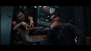 "DJ Hamida feat. La Fouine - ""Pablo"" (clip officiel)"