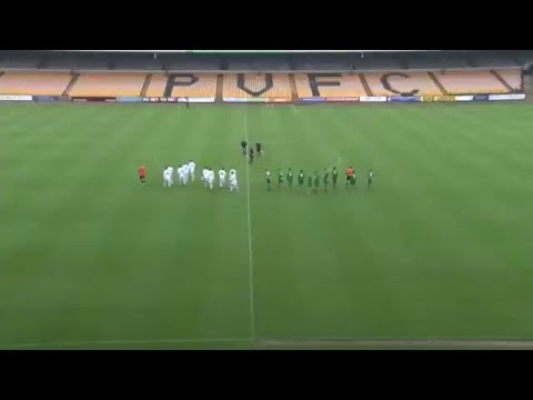 LFE Asessment Trials - Port Vale 11 May 2016 - Game 1