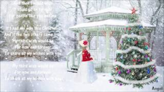 Download Christmas Wishes ༺♥༻ Anne Murray ༺♥༻ Merry Christmas❣ MP3 song and Music Video
