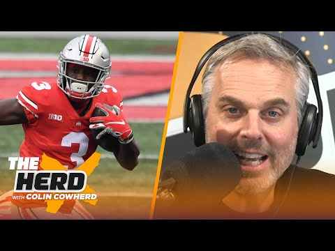 Joel Klatt on Ohio State's defense, Michigan & Penn State troubles, Dabo Swinney | CFB | THE HERD
