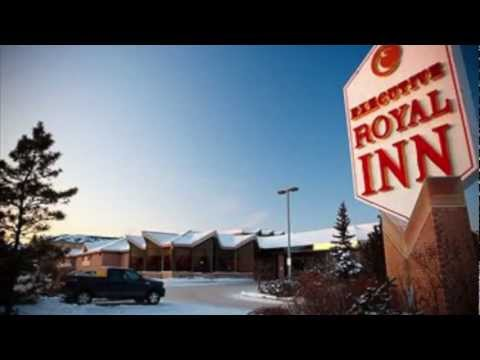 Executive Royal Inn Edmonton, AB - RoomStays.com