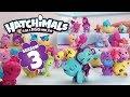 Video: Hatchimals CollEGGtibles Series 3 1 Pack Asst