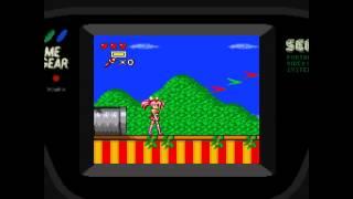 GG 美少女戦士セーラームーンS(美少女戰士 S) 初試玩