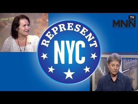 Represent NYC Episode 25: Affordable Senior Housing With City Council Member Margaret Chin