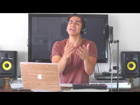 Let Me Love You by DJ Snake ft Justin Bieber & Come And See Me by PND ft Drake | Alex Aiono Mashup