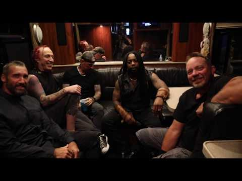 Sevendust - Live from the Road: Caddot, WI @ Rockfest
