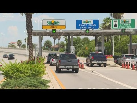 PM Tampa Bay with Ryan Gorman - Toll Roads To Nowhere Aren't The Best Use Of Florida Taxpayer Money