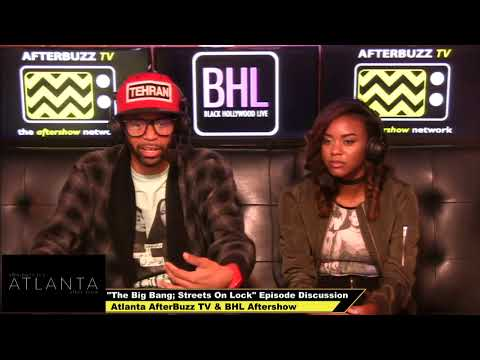 Atlanta Season 1 Episodes 1 & 2 Review and Aftershow | Black Hollywood Live