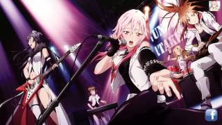 EGOIST - The Everlasting Guilty Crown (pocotan Remix) [HD]