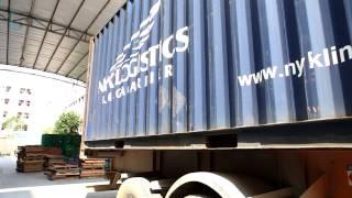 Смотреть видео растаможка контейнеров из китая
