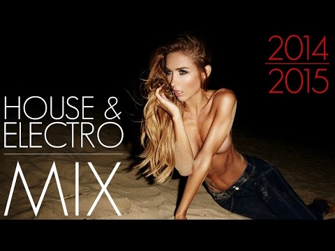 ►HOUSE & ELECTRO MIX 2014|2015 NEW! - 1K SPECIAL