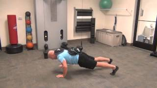 PTA Global: EXERECIPE - A Recipe for Exercise with Loaded Push-ups