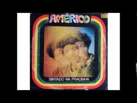 Download AMERICO BRITO   Sintado na Pracinha
