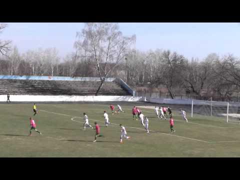 FC Dnipro - FC Skala 2:1