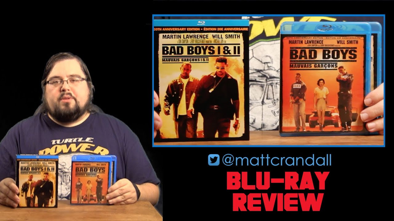Feature 18 remastered blu ray - 3 part 10