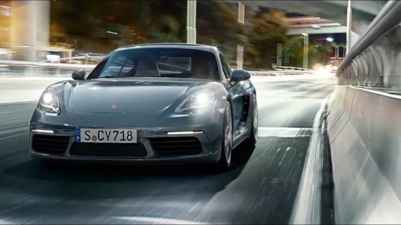 Porsche Of Wallingford >> September Is A Great Time To Visit Porsche Of Wallingford