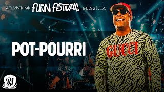 Baixar POT-POURRI | Psirico Ao Vivo no Funn Festival (4K)