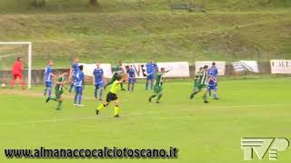 Eccellenza Girone B Baldaccio Bruni Badesse 3 2