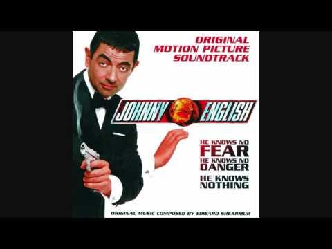 17 Agent No. 1 - Johnny English