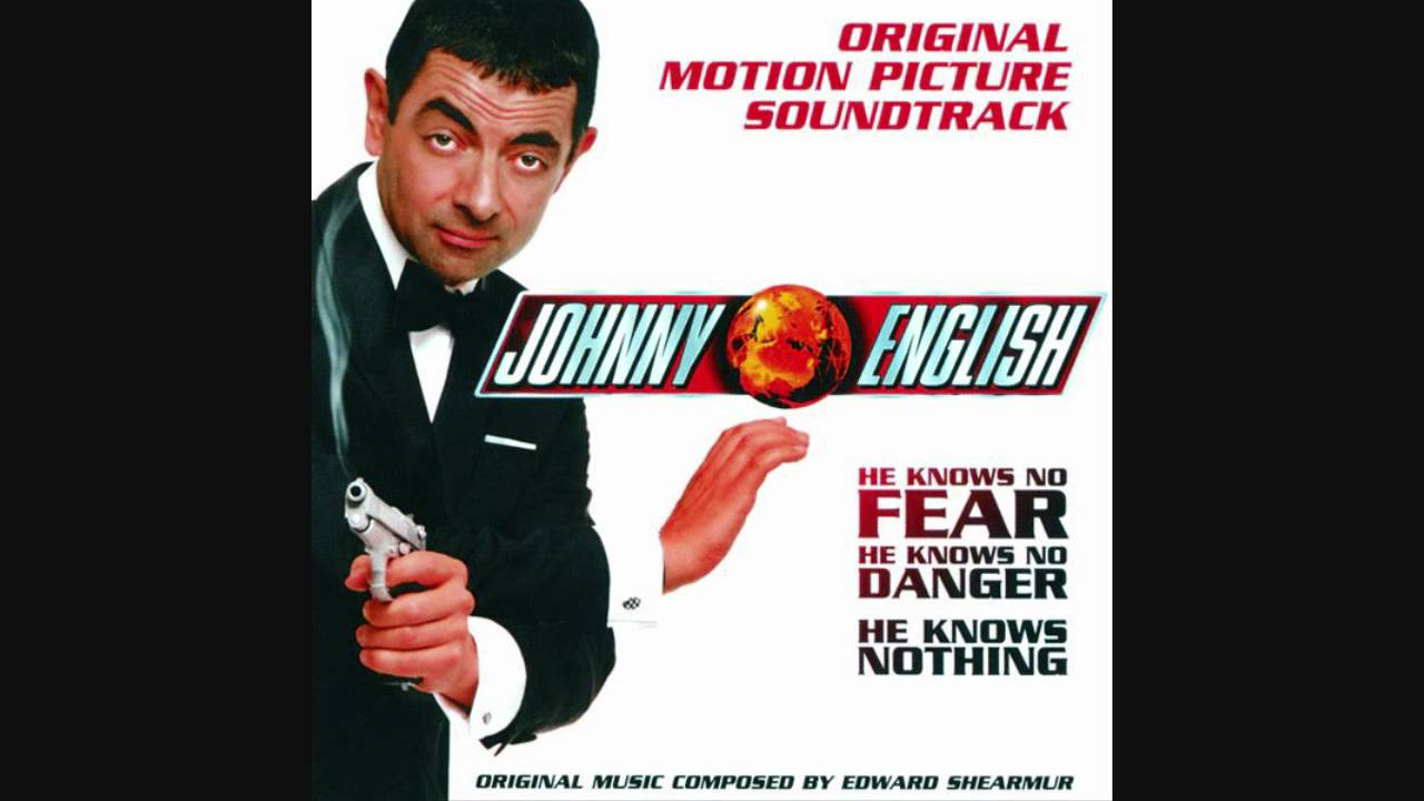 17 Agent No. 1 - Johnny English - YouTube