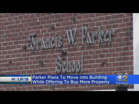 Francis Parker School Offers To Buy More Property