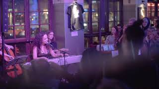 AMMOURI - Unplugged Monster Of Your Own Creation ( Hard rock cafe Stockholm)