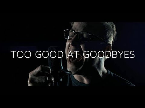 """Sam Smith - """"Too Good at Goodbyes"""" (Cover by Archetypes Collide)"""