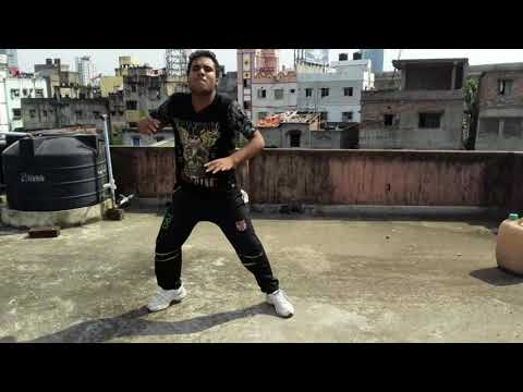 Let me love you Dance Cover by Sayan Roy (Steps On The Beats)
