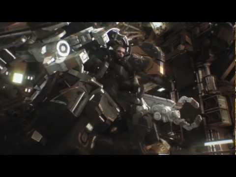 STARSHIP TROOPERS INVASION Trailer vostf