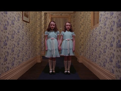 The Shining (1980) - Twins Scene (VOSTFR)