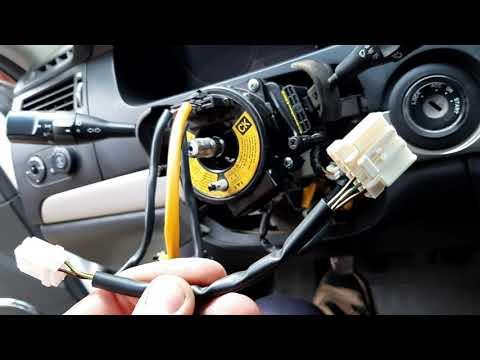 Chevrolet Epic, Cruise Control Installation шевроле эпика круиз