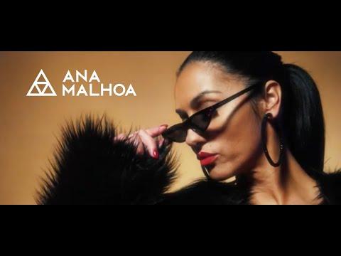 Ana Malhoa - Ela Mexe (Official video)