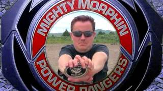 Mighty Morphin Power Rangers Spoof PART 2
