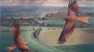 Harold Darke : Fantasy in E Major. James Lynch : Paintings.