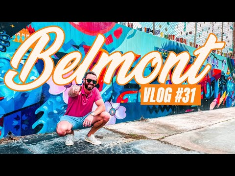 Belmont NC | VLOG #31