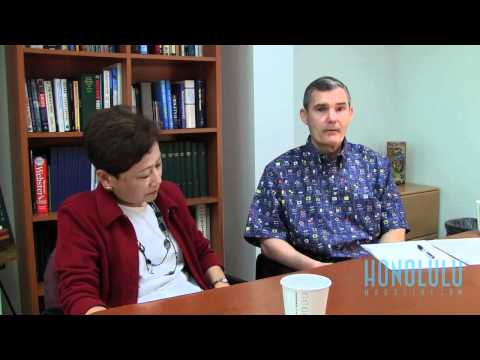 Hawaii Education: Q&A with Don Horner and Kathryn Matayoshi
