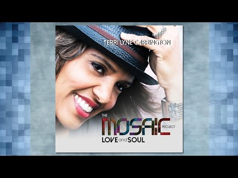 Terri Lyne Carrington: This Too Will Pass feat. Lalah Hathaway