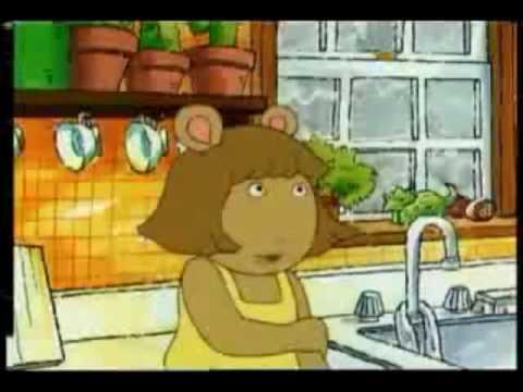 Youtube poop: Arthurs big Bleep