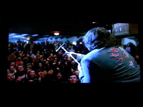 """School of Rock"" - Jack Black`s plea`s for a Classic"