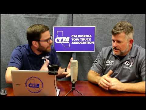 CTTA Interview Series: Sam Johnson of Capitol City Automotive / The Blue Collar Guy
