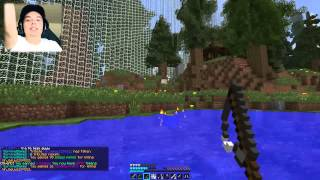 God Helg! Survival games | Norsk Minecraft