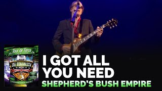 Watch Joe Bonamassa I Got All You Need video