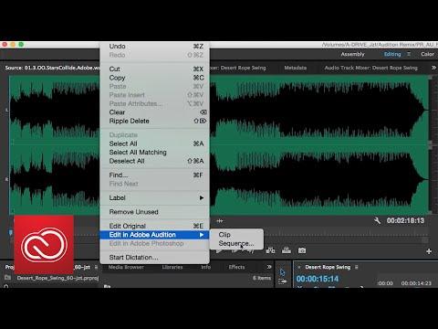 Shorten a music track with Remix | Adobe Creative Cloud