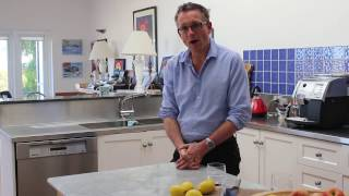 Michael Mosley talks about the 5:2 Diet
