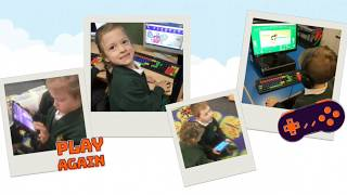 Ad Astra Infant School - Welcome to Early Years 2020