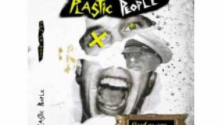Plastic People - time desolation